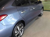 Sell Grey 2018 Toyota Vios in Angeles City