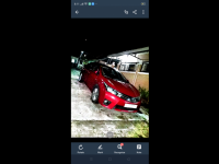 Red Toyota Corolla altis 2015 Sedan AT 22 for sale in Dasmariñas City,
