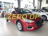 Selling Red Hyundai Accent 2020 in Pasig City