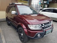 Sell Purple 2015 Isuzu Crosswind SUV / MPV in Manila