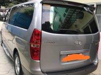 Silver Hyundai Starex 2016 Van for sale in Taytay