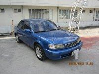 Blue Toyota Corolla 2000 Wagon (Estate) for sale in San Juan