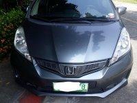 Selling Grey Honda Jazz 2011 Hatchback in San Juan