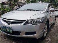 Sell Silver 2007 Honda Civic in Valenzuela
