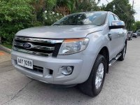 Sell Silver 2014 Ford Ranger Truck in Manila