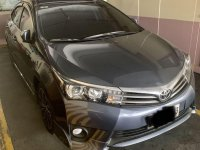 Grey Toyota Corolla altis for sale in Manila