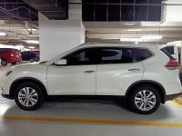 White Nissan X-Trail 2017 SUV / MPV for sale in Quezon City