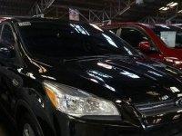 Sell Black 2015 Ford Escape SUV / MPV in Manila