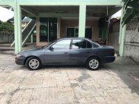 Sell Grey 1995 Toyota Corolla in Dasmarinas