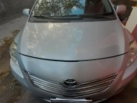 Selling Silver Toyota Vios 2012 Sedan in Valenzuela