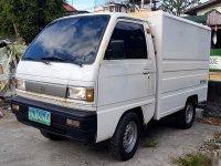 White Suzuki Bravo 2009 SUV / MPV for sale in Manila