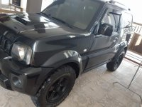Sell Black 2013 Suzuki Jimny SUV / MPV in Manila