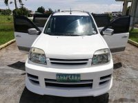 White Nissan X-Trail 2005 SUV / MPV for sale in Manila