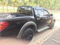 Black Mitsubishi Strada 2013 Truck for sale in Lumban