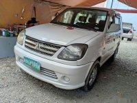 Sell White 2011 Mitsubishi Adventure SUV / MPV in Manila