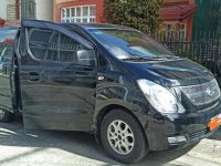 Sell Black 2004 Hyundai Sonata in Quezon City