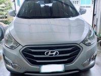 Sell  White 2012 Hyundai Tucson in Muntinlupa City