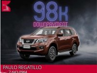 Nissan Terra 2020 for sale in