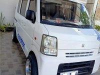 White Suzuki Multi-Cab 2017 Truck for sale in Manila