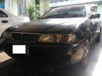 Sell Blue 1999 Nissan Sentra Sedan in Manila