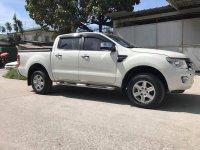 White Ford Ranger 2014 for sale in Angeles City