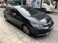 Black Honda Civic 2012 for sale in Makati City