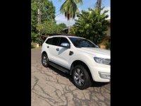 White Ford Everest 2018 SUV / MPV for sale in Olongapo City