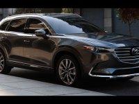 Black Mazda Cx-9 2019 for sale in Lapu-Lapu