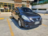 Sell Black 2015 Nissan Almeral in Cainta