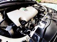 White Toyota Vios 2016 Sedan at 70000 for sale