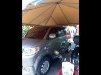 Selling Grey Suzuki Apv 2017 MPV in Antipolo