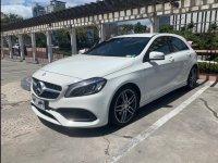 White Mercedes-Benz A-Class 2016  for sale in Santa Rosa