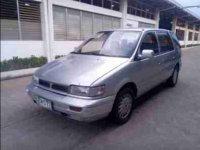 Sell Grey 1993 Mitsubishi Space Wagon in Lapu-Lapu