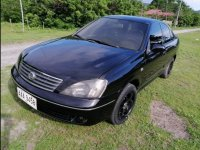 Selling Black Nissan Sentra 2014 in Quezon City