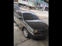 Black Mitsubishi Lancer 2008 for sale in Malolos City