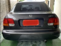 Grey Honda Civic 1996 for sale in Silang