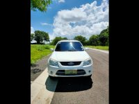 White Ford Escape 2012 for sale in Manila