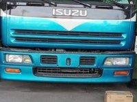 Isuzu Giga 2012 for sale in Imus