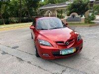 Red Mazda 3 for sale in Manila
