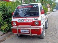 Selling White Suzuki Multicab in Manila