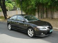 Sell Black Mazda 3 in Manila