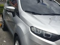Silver Ford Ecosport for sale in Manila