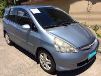Sell Silver 2007 Honda Jazz in Quezon City