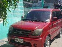 Selling Purple Mitsubishi Adventure in Las Piñas