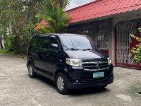Sell Black Suzuki Apv in Quezon City