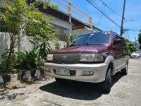 Purple Toyota Revo for sale in Las Piñas