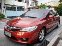 Sell Red Honda Civic in Taguig