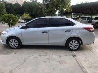 Selling Silver Toyota Vios in Manila
