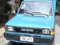 Sell Blue Toyota tamaraw in Manila
