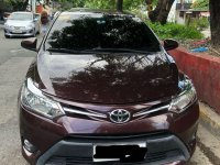 Selling Black Toyota Vios in Manila